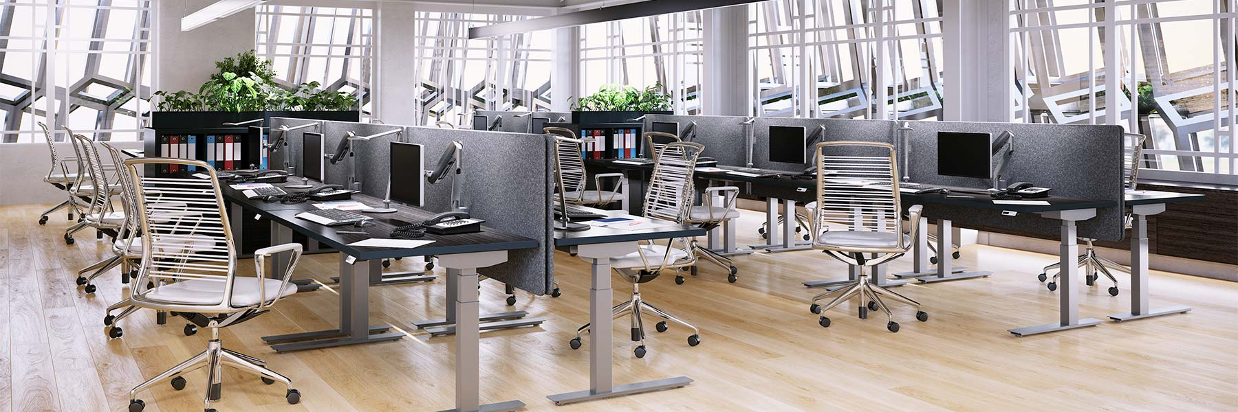 New & Used Office Furniture Greenville SC | Total Office 360