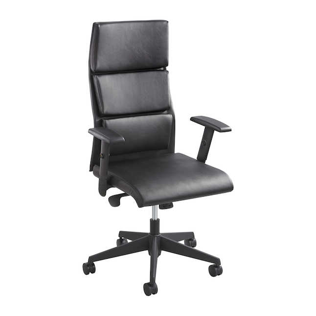 Safco Tuvi High Back Executive Total Office 360